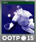 OotP Baseball 15 Foil 4