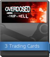 Overdosed - A Trip To Hell Booster Pack