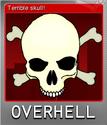 Overhell Foil 2