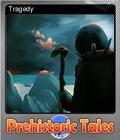 Prehistoric Tales Foil 1