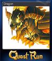 Quest Run Card 14
