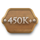 Steam Winter 2018 Knick-Knack Collector Badge 450000