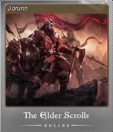 The Elder Scrolls Online Foil 7
