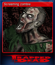 Trapped Dead Card 4