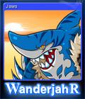 Wanderjahr Card 2