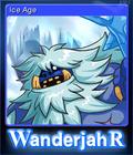 Wanderjahr Card 5