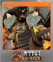 Z Steel Soldiers Foil 09