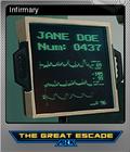 AR-K The Great Escape Foil 8