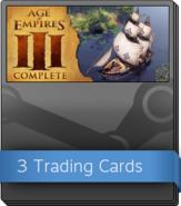 Age of Empires III Complete Collection Booster