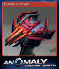 Anomaly Warzone Earth Card 1