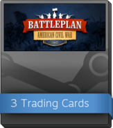 Battleplan American Civil War Booster Pack