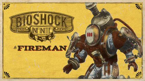 Bioshock Infinite Artwork 3