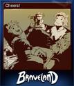 Braveland Card 5