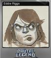 Brutal Legend Foil 7