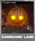 Carnivore Land Foil 5