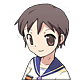 Corpse Party Badge 2