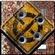 Crossout Badge 4