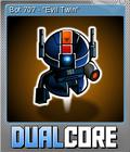Dual Core Foil 5