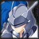 EXceed 2nd Vampire Rex Badge 2
