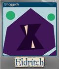 Eldritch Foil 4