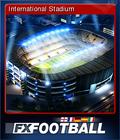 FX Football Card 7