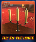 Fly in the House Card 6