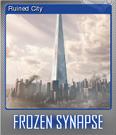Frozen Synapse Foil 8