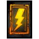 Gotham City Impostors Badge Foil