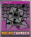 Magma Chamber Foil 5