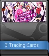 Mahjong Pretty Girls Battle Booster Pack
