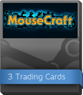 MouseCraft Booster