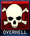 Overhell Card 2