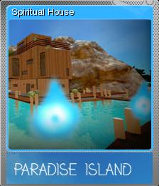 Paradise Island - VR MMO Foil 14