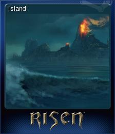Risen Card 4