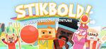 Stikbold! A Dodgeball Adventure Logo