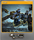 Strike Vector Foil 2