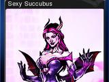 Swordbreaker The Game - Sexy Succubus