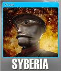 Syberia Foil 2