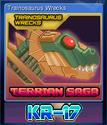 Terrian Saga KR-17 Card 4