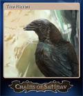 The Dark Eye Chains of Satinav Card 4