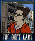 The Dope Game Card 1