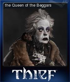 Thief Card 7