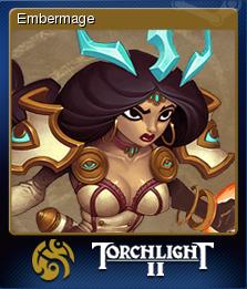 Torchlight II Card 3