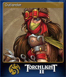 Torchlight II Card 5