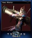 Trinium Wars Card 03