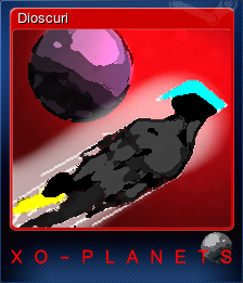 XO-Planets Card 4