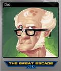 AR-K The Great Escape Foil 4