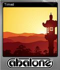 Abalone Foil 4