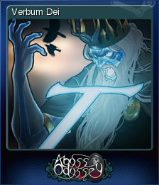 Abyss Odyssey Card 3