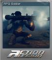 Action Legion Foil 3